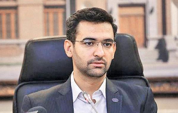 توضیح وزیر ارتباطات درباره محدودیتهای اینترنتی