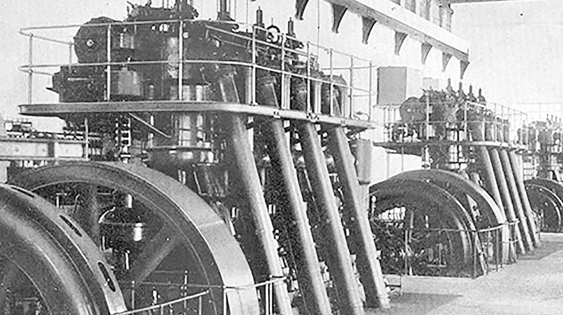 افزایش تولید برق در سال 1313