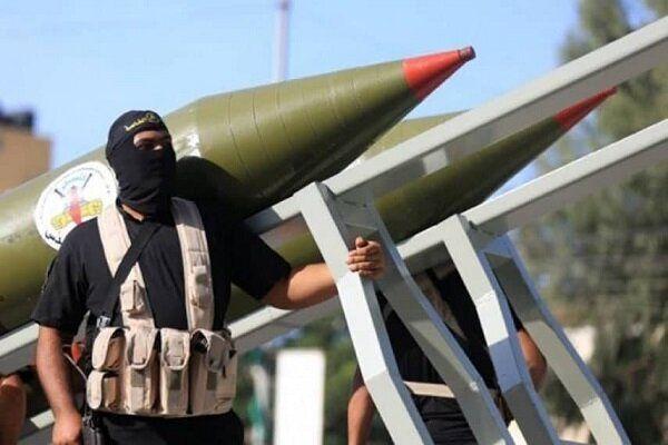 اذعان صهیونیست ها به ناتوانی دربرابر مقاومت فلسطین