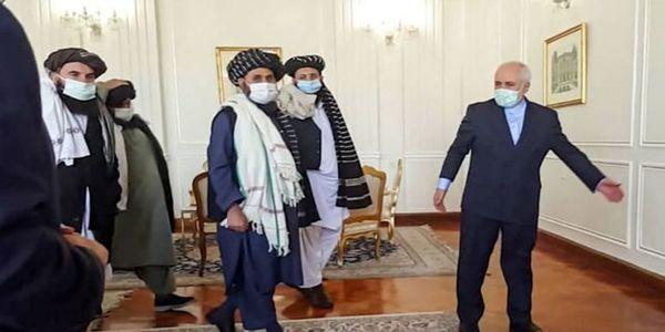 ایران برای همسایگی دوباره با طالبان آماده میشود