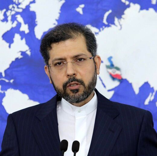 واکنش ایران به انفجارهای خونین بغداد