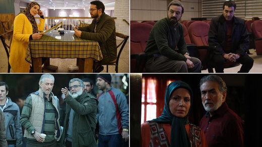 نگاهی به سریالهای رمضانی تلویزیون