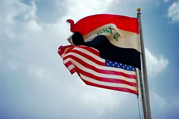 خبر کاخ سفید از برگزاری گفتگوی استراتژیک واشنگتن و بغداد