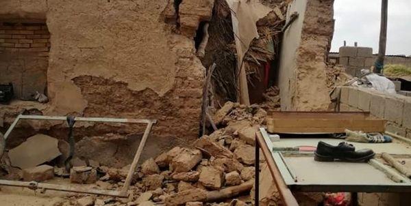 مصدومان زلزله گناوه به ۵ نفر رسید