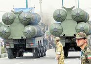 روز پایان تحریم تسلیحاتی ایران