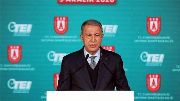 درخواست ترکیه برای مذاکره با آمریکا درباره پرونده اس۴۰۰ روسیه