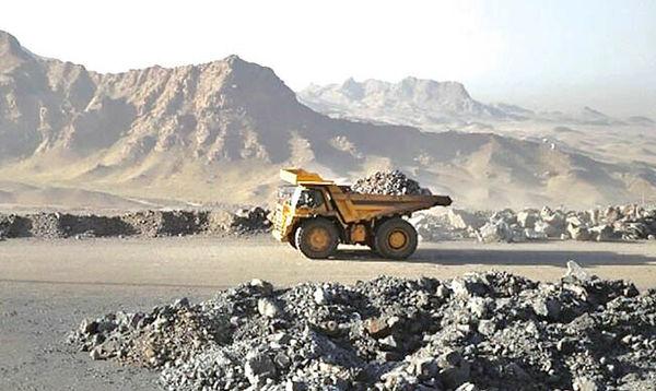 احیای معادن سنگآهن در اصفهان