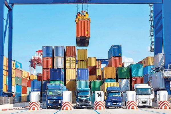 شرکای آینده تجاری ایران