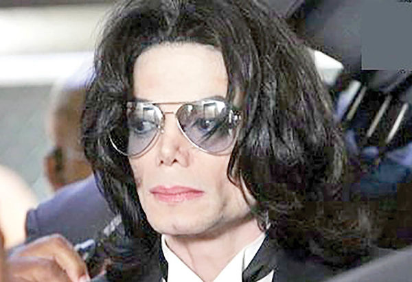 زندگی «مایکل جکسون» فیلم میشود