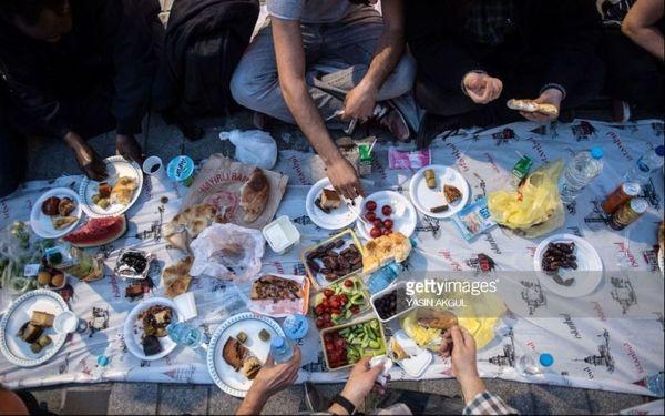 توصیههای غذایی در ماه رمضان را جدی بگیرید