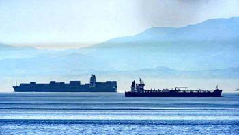 حضور نفتکش ایرانی در آب های ونزوئلا برای بارگیری نفت
