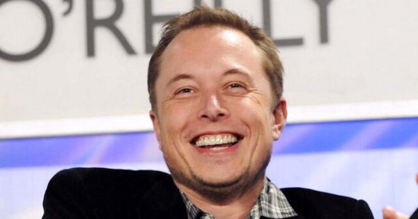 ثروت ایلان ماسک به بیش از 97 میلیارد دلار رسید
