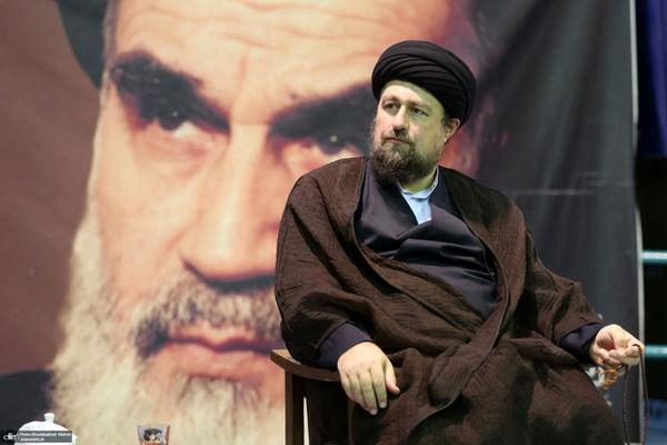 سید حسن خمینی: خیلی ها می خواستند از «جمهوریت» انتقام بگیرند