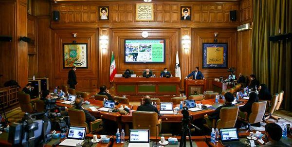 غیبت دوباره چمران در صحن شورای شهر تهران