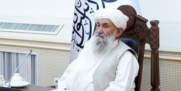 دستور تازه رئیس کابینه طالبان به نیروهای نظامی