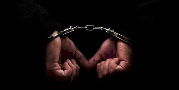 دستگیری «فرد هتاک» به ساحت شهید سلیمانی