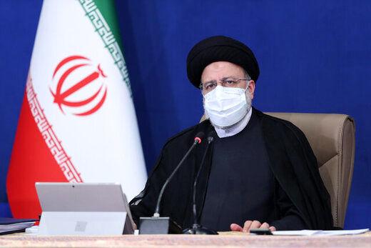 انتقاد ابراهیم رئیسی از دولت روحانی
