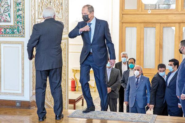 تنها راه احیای برجام از نگاه مسکو