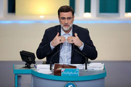 تخریب قاضیزاده هاشمی در روز رأی گیری؟ /اطلاعیه ستاد انتخابات خارج از کشور