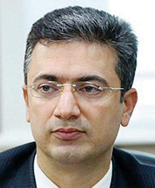 انتقاد نایب رییس اتاق ایران از عملکرد اقتصادی دولت