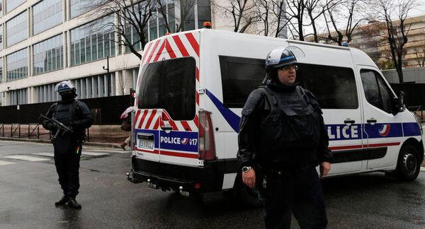 علت بازداشت ۲ نوجوان در فرانسه