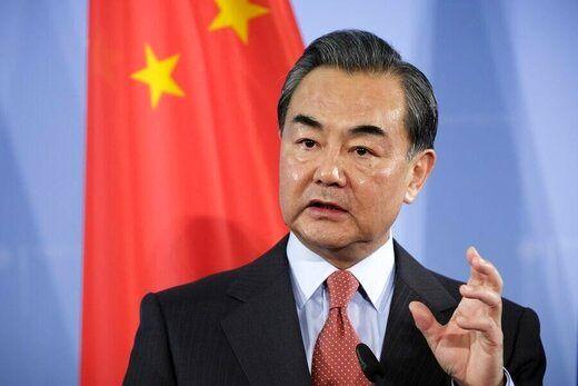 درخواست چین از طالبان