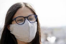 تاثیر عینک در پیشگیری از کووید-۱۹