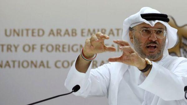 روی باز امارات به تشکیل دولت دست نشاندگان یمنی