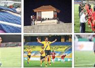 عالیجناب فوتبال!