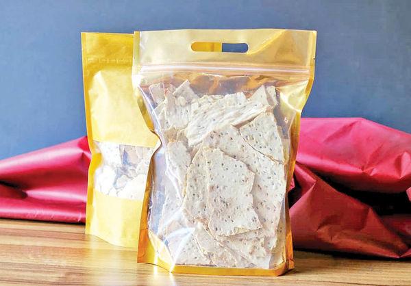 افزایش توجه به نانهای بستهبندی