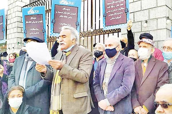 پاسخ مجلس به مطالبات تئاتریها