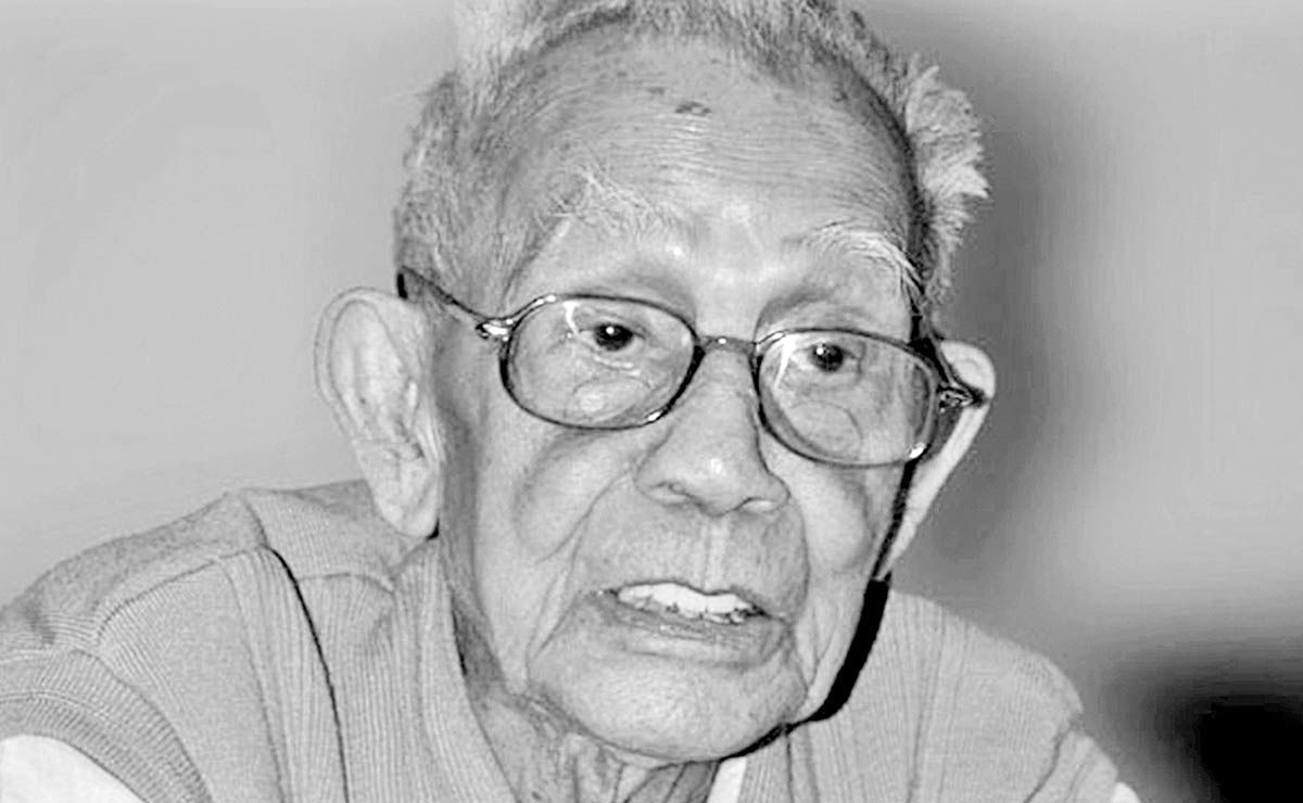 چادوری، فعال اجتماعی بنگلادشی