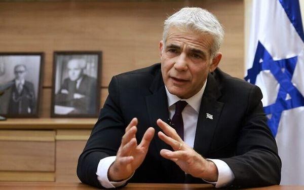 نگرانی اسرائیل از برنامه هستهای ایران