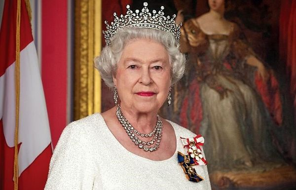 پیام ملکه انگلیس به رهبر کره شمالی