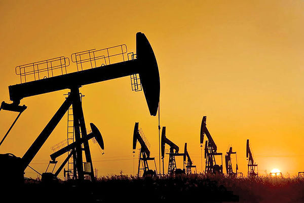 سقوط 20 درصدی نفت در 2020