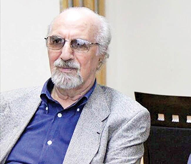 درگذشت مترجم پیشکسوت در 85 سالگی