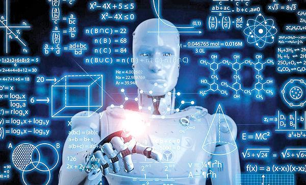 هوش مصنوعی آسانسور اقتصاد جهانی
