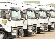 کاهش توان حمل و نقل جادهای در  رقابت منطقهای