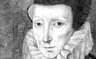 رُز لاک، بازرگان انگلیسی