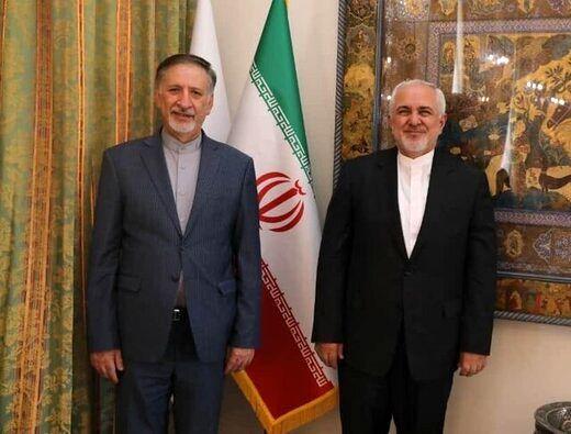 سفیر ایران در انگلیس تعیین شد