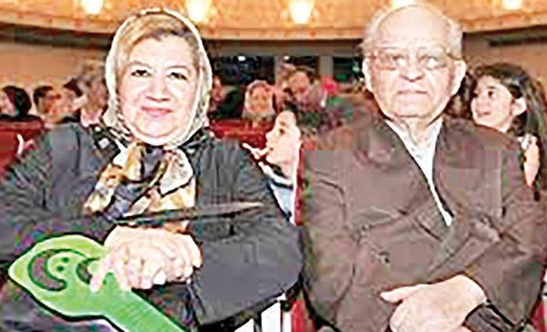 ماجرای خواستگاری موزیسین برجسته از همسرش