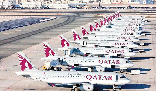 قطر ایرویز به ایرباس و بوئینگ هشدار داد