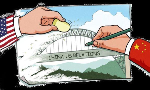 آمریکا چند شرکت چینی را تحریم کرد