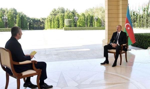آذربایجان: موضع ایران در مناقشه قره باغ عادلانه است