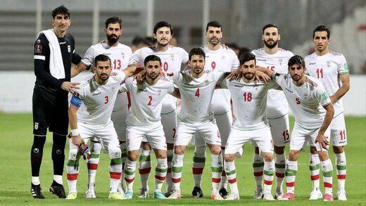 ایران باز هم صدرنشین آسیا شد