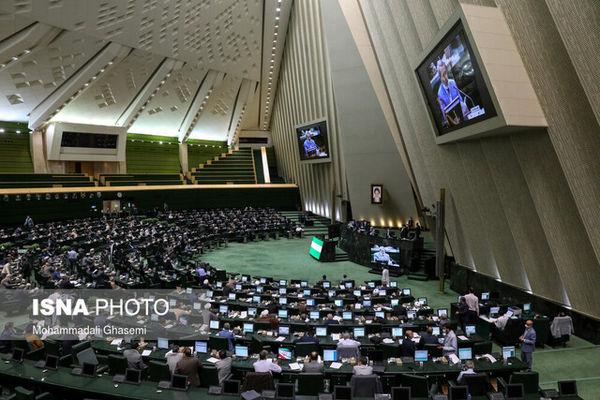 بررسی صلاحیت 6 وزیر رئیسی درفراکسیون انقلاب اسلامی