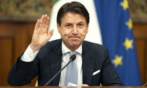نخست وزیر ایتالیا در آستانه استعفا