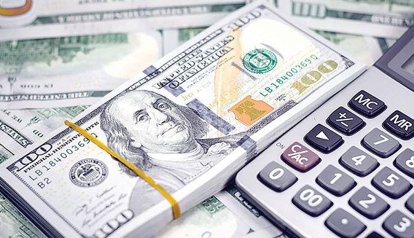 رکوردشکنی هفتگی نزول دلار