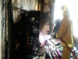 انفجار مرگبار یک خانه در خزانه بخارایی