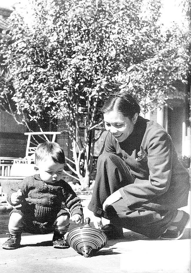 کای چانگ، فعال حقوق زنان